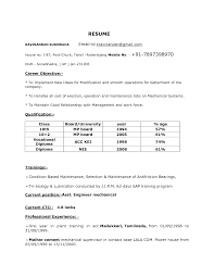 resume iti mechanical equations solver cover letter iti resume format electrician