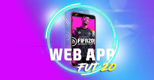 FIFA 20 Web App: Release date, how to download, mobile, tablet ...