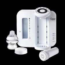<b>Perfect</b> Prep Machine Product Support | Tommee Tippee