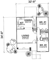 Several Small Houses Plan Ideas For Little Family House Plans    Down load House Plans Small Houses