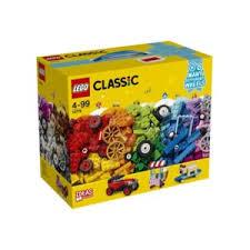 <b>Lego Classic Модели</b> на колёсах 10715 | Отзывы покупателей