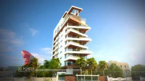 Contemporary Apartment Design 3d Contemporary Apartment Design Apartment Design Rendering 3d
