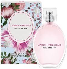 <b>Givenchy Jardin Precieux</b> - <b>Туалетная</b> вода | Makeupstore.ru