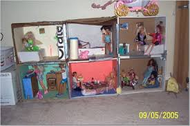 dollhouse furniture with everyday objects barbie furniture ideas