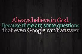 Image result for god faith
