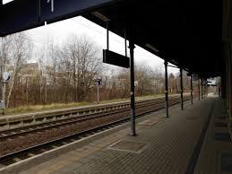 Sankt Egidien station