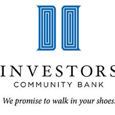 Investors Community Bank's Podcast