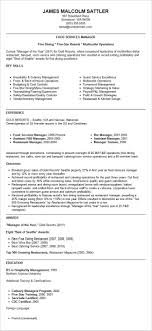 top 25 ideas about restaurant manager restaurant resume restaurant manager resume template