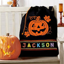 Herrschners® <b>Halloween</b> Candy Bag <b>Counted Cross</b>-Stitch Kit