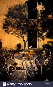 france gard a table for breakfast in the provencal bed and breakfast le mas de l amandier bed breakfast le mas de