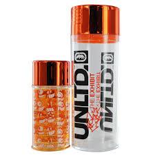 <b>Unltd The Exhibit</b> by Marc Ecko 100ml EDT for Men | Perfume NZ