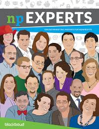 blackbaud publishes npexperts new ebook featuring online marketing insights for nonprofits blackbaud offices cambridge