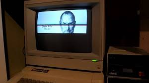 Tribute to <b>Steve Jobs</b> - Apple II Image <b>Printing</b> - YouTube