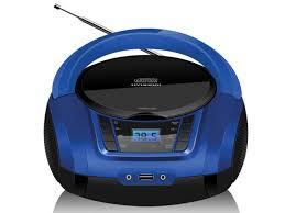 <b>Магнитола Hyundai H PAS220 H PAS240 Black Blue</b> - Чижик