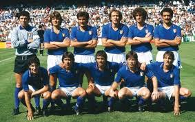 Copa Mundial de Fútbol de 1982