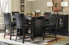 tall dining chairs counter:  dbebbaefimagex counter high dining table
