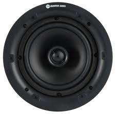 встраиваемая акустика monitor audio cp wt260 1 шт