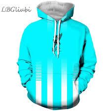 <b>LBG new 3D printing</b> Ferrari sports car Sweatshirt men and women ...