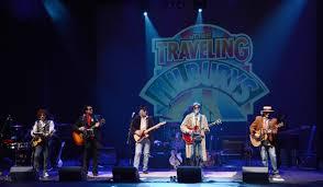 <b>Traveling Wilburys</b> Tribute