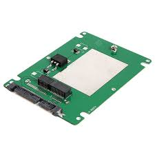 SSD to 2.5-inch SATA Adapter Card Sale, Price & Reviews ...