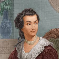 abigail adams u s first lady com
