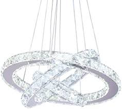 Ring Chandelier - Amazon.com