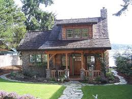 authentic beautiful natural textures home garden amazing rustic small home