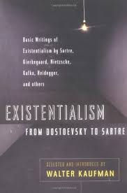 Quotes About Existentialism Sartre. QuotesGram via Relatably.com