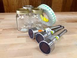 dollar store crafts how to make mason jar solar lights ball mason jar solar lights