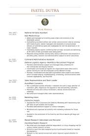 example national ad sales assistant resume samples  seangarrette conationalad sassistantresume example national ad sales assistant resume samples   example national ad  s assistant