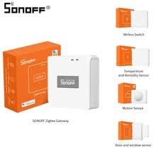 <b>sonoff zigbee</b> – Buy <b>sonoff zigbee</b> with free shipping on AliExpress ...