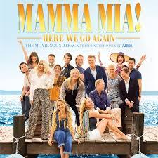<b>САУНДТРЕК</b> - <b>MAMMA MIA</b>! HERE WE GO AGAIN (2 LP), купить ...