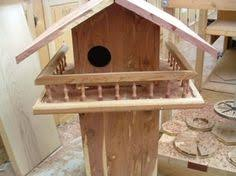 "Plans for Building a Squirrel House""   Animal Homes   Pinterest    Squirrel Condo   Woodworking  Videos   Plans   How To"