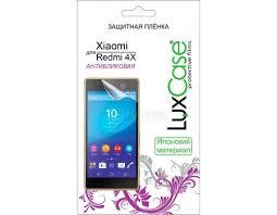 Защитная пленка LuxCase для смартфона Xiaomi Redmi ... - Нотик