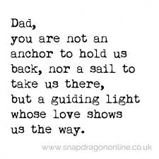 Snapdragon | Snapdragon blog | The very best Father's Day quotes
