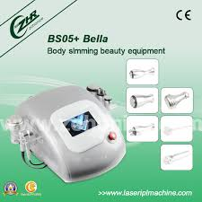 China Bs05 <b>6in1</b> Cavitation Ulstornic RF PDT <b>Body Slimming</b> ...
