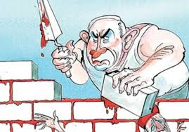 Image result for Netanyahu's IN THE ARAB WORLD CARTOON