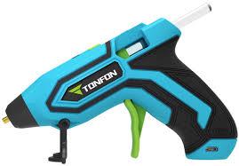 Купить <b>Термоклеевой пистолет Xiaomi Tonfon</b> Wireless Electric ...