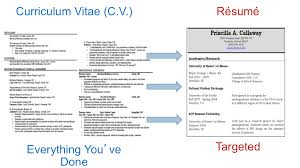 curriculum vitae and resume pre health screen shot 2015 10 09 at 12 06 28 pm