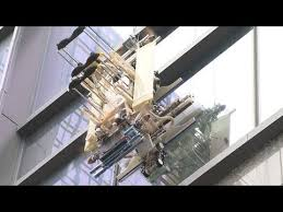 Company Eyes Large Market with <b>Window Cleaning Robot</b> for <b>High</b> ...