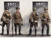 WW2: лучшие изображения (209) в 2019 г. | Military art, Military ...