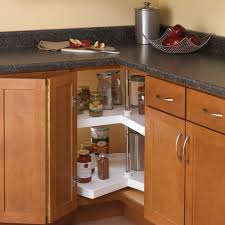Kitchen Cabinets Lazy Susan Real Solutions For Real Life 32 In H X 28 In W X 28 In D 2