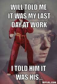 Karate Kyle Meme Generator - DIY LOL via Relatably.com