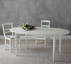 metropolitan extending dining table pottery