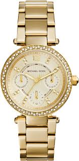Американские <b>часы Michael Kors</b> Ladies Metals <b>MK6056</b>