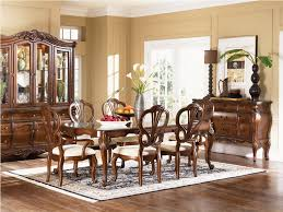 Floral Dining Room Chairs Design Interior French Country Cute Floral Wall Decor Dining Room