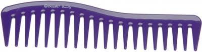 <b>Гребень</b> волна <b>Dewal Beauty</b> фиолетовый <b>18</b> G-DBFI6260 купить ...