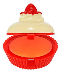 <b>Бальзам для губ Dessert</b> Time Lip Balm Orange Cupcake 6г Holika ...