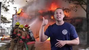 becoming a firefighter becoming a firefighter