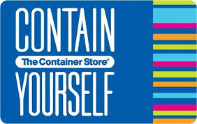 The Container Store Gift Card | Kroger Gift Cards